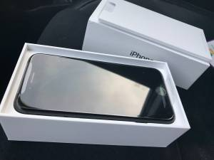 New unlocked Iphone 7 32GB (Austell)