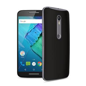 Unlocked Motorola X Pure Edition, 16GB (Smyrna)