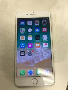 Gold iPhone 7 Plus 32GB T-Mobile for Sale (Duluth)