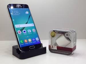 Samsung Galaxy S6 Edge (Dallas)