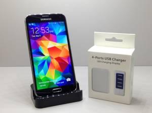 Samsung Galaxy S5 Unlocked (Dallas)