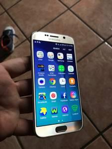 Nuevos Samsung Galaxy S6 (Memphis)