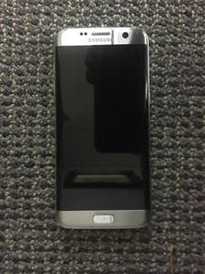 Samung Galaxy S7 Edge 32 GB With Otterbox (Euless)
