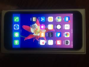 Iphone 6s plus 64gb (Billings, MT)