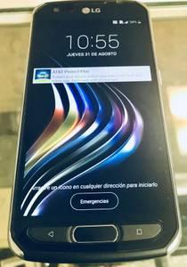 Unlocked LG X Venture AT&T Metropcs Tmobile (garland)