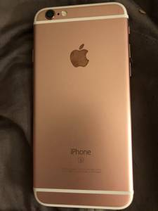 iPhone 6s Verizon