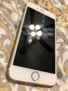 iPhone 6S For Sale! Gold/White.T-Mobile.64 GIG (Baldwin, NY)