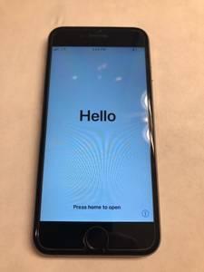 VERIZON APPLE iPHONE 6 - 64g