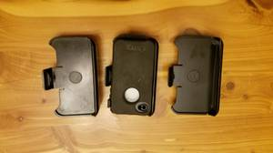 Otter box cases for IPhone (Versailles)