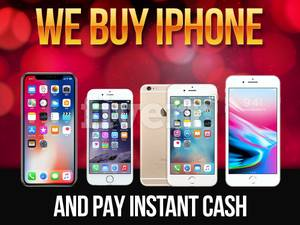 Sell your unwanted cell phones and get instant cash (dallas)