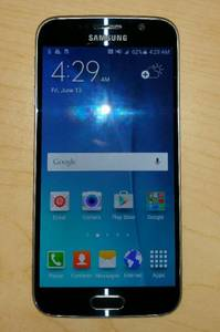 Samsung Galaxy S6 GSM **UNLOCKED** Excellent Condition! (Federal Way)