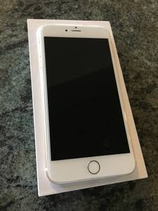 iPhone 6 Plus 64GB (North Seattle)