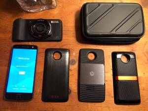 Moto Z Force Droid-Verizon (Bellevue)