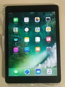 Like New iPad Air (5th Gen) Unlocked with Cellular 32 GB Verizon (Edinburg)