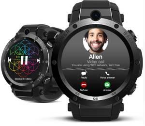 Zeblaze Thor S 3G GPS Smartwatch 1.39 inch Android 5.1 1.3GHz 1GB+16GB
