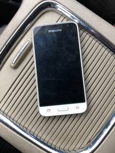AT&T Samsung Galaxy Express 3 Android Cell Phone (Avon)