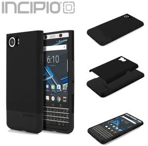 Incipio DualPro Case For BlackBerry KEYone - New In The Pkg (Geist)