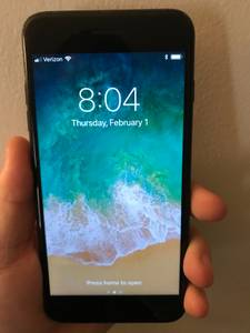 256g iPhone 7 Plus for Verizon (Henderson)