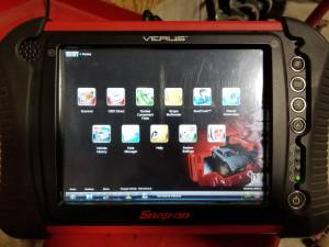 Snap on VERUS Diagnostic Scanner (Billings)
