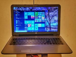 2018 HP LAPTOP Core i5, 1.5TB Hdd, MS Office (Glendale)