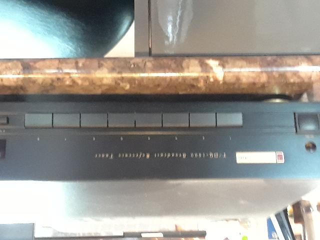 Parasound Tuner T/Dq-1600