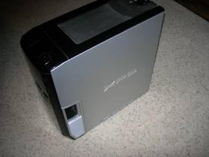 Dell XPS 420 desktop,monitor and keyboard (Liberty,Ms)