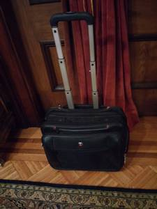 Laptop bag (Davis Sq.)