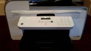 Dell Multifunctional Printer/Copier/Scanner/Fax