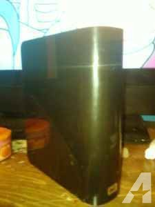 2TB External Hard Drive - $80 (Warner Robins)