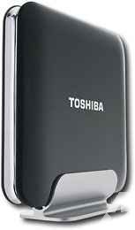 toshiba 1TB external Hard drive Brand new in box! - $65 (fresno )