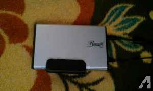 1 tb external Hard Drive - $50 (Windsor)