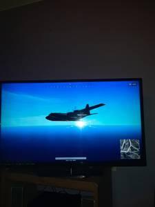 42 inch Vizio smart tv 1080p (Lancaster)