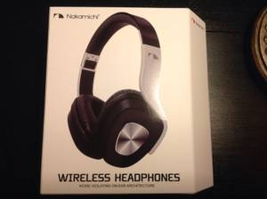 Brand New* BLUETOOTH HEADPHONES & SPEAKERS (Queens)