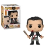 POP! TV The Walking Dead: Negan (Clean Shaven) Vinyl [Figure] by Funko