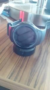 Samsung gear s2 (Columbus)