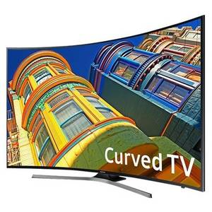 55 samsung 4K CURVE smart LED UN55JU670d (LOWEST PRICE ON EARTH)