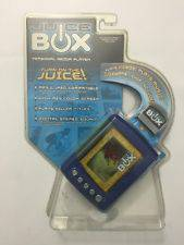 Juice Box personal media player * NEW*