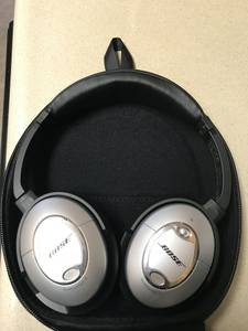 Bose QC15 Acoustic Noise Cancelling Headphones - $90 (Baltimore)