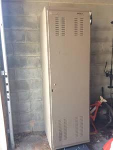 6ft rack cabinet, 19