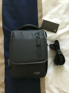 DJI Mavic shoulder bag (Marina del Rey, CA)
