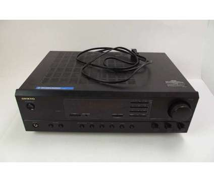 Onkyo TX-8011 2 Channel Stereo Receiver