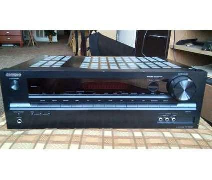 Onkyo TX-SR333 HDMI Blutooth Receiver