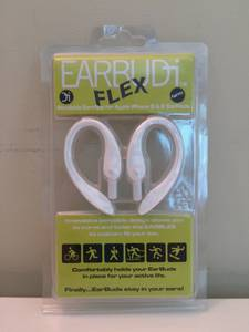 Earbudi Flex Headphone Clips