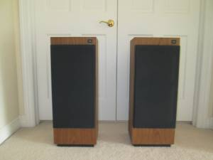 JBL L60T Speakers (Centennial)