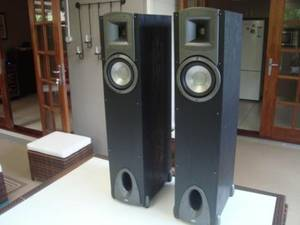 Klipsch Synergy F1 Tower Speakers +++ Speaker (Indianapolis)