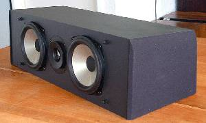 Paradigm Audiophile Center Channel Speaker for Home Theater (Indianapolis)
