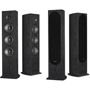 Award Winning Pioneer Tower Speakers (Boulder)