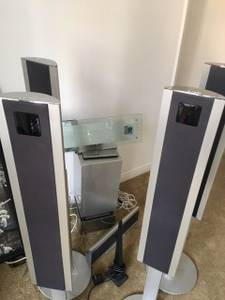 SONY stylish home theater system - $350 Best Offer (Southern CA)
