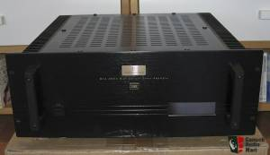 Parasound HCA-2003 High Current Multi Amplifier (Downtown)