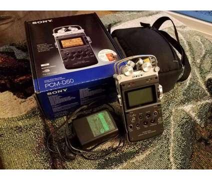 Sony Field Recorder